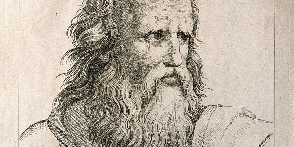 Plato on storytelling - The Storytellers